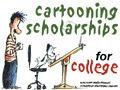 National Cartooning Society Foundation Scholarships